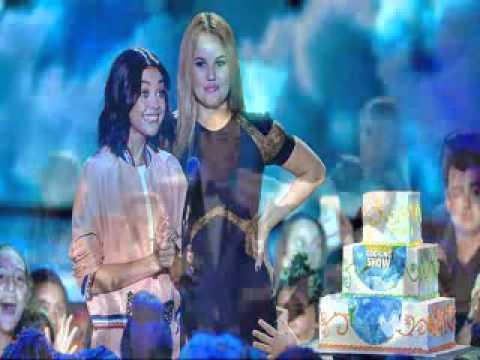 2016 Nickelodeon Kids Choice Awards Rant