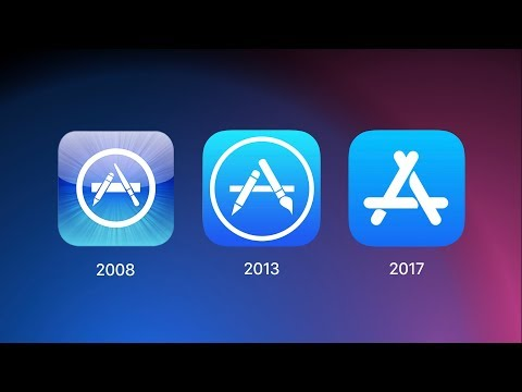 History Of The App Store