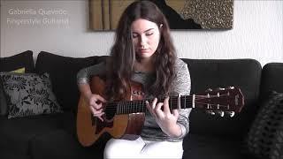 (Elvis Presley) Can't Help Falling In Love - Gabriella Quevedo