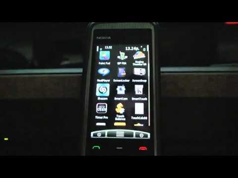 Программы На Nokia 5800