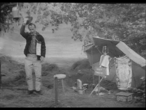 Bas Boterbloem (1960-1961) allereerste aflevering