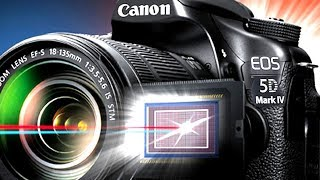 MORE Great REASONS to BUY Canon! Whats Yours?