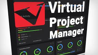 Virtual Project Manager Commercial #1