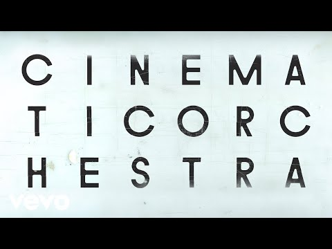 The Cinematic Orchestra - The Workers of Art Mp3