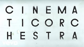 The Cinematic Orchestra - The Workers of Art