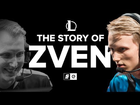 The Story of Zven