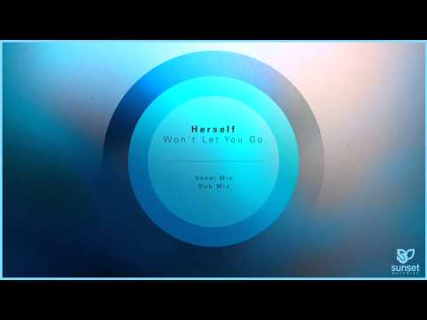 Herself - Won't Let You Go (Original Vocal Mix) [SUNMEL032] OUT NOW! thumbnail
