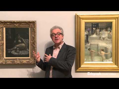Tate Britain: A walk-through of 500 years of British art