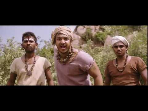 Download Baahubali   The Beginning Tamil  4K