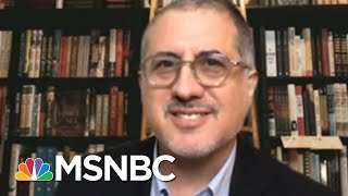 How Legislatures In Swing States Could Impact Outcome | Morning Joe | MSNBC
