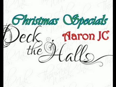 Deck The Halls (Christmas Specials) 2015