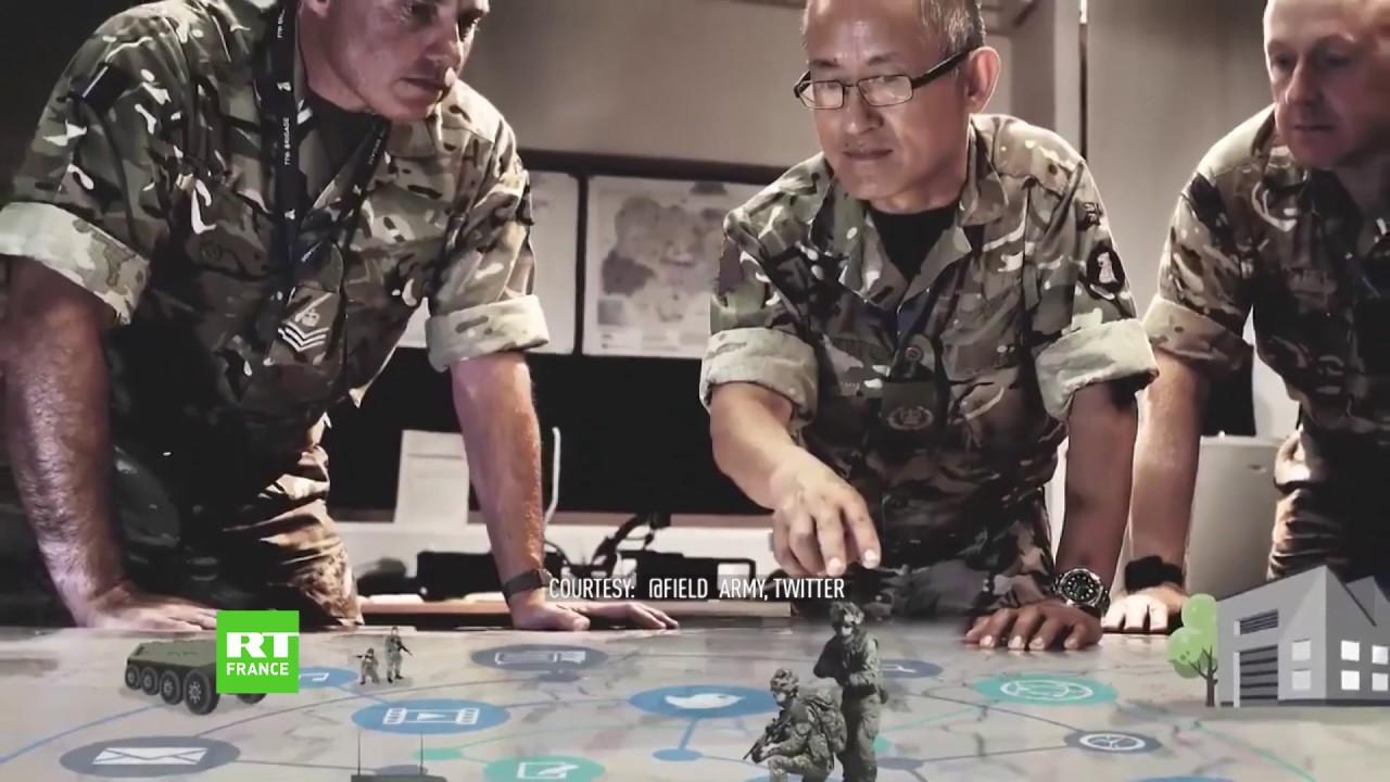 militaire datant escroqueries 2014