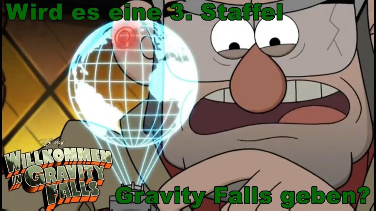 Gravity Falls Staffel 3