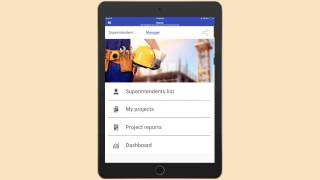 Construction Daily Log app