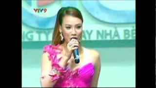 Bông hoa xinh (hoa hậu nam VN 2010) - Hồ Quỳnh Hương