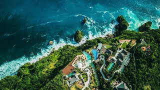 INCREDIBLE BALI CLIFFTOP LUXURY VILLAS - 'The Edge'