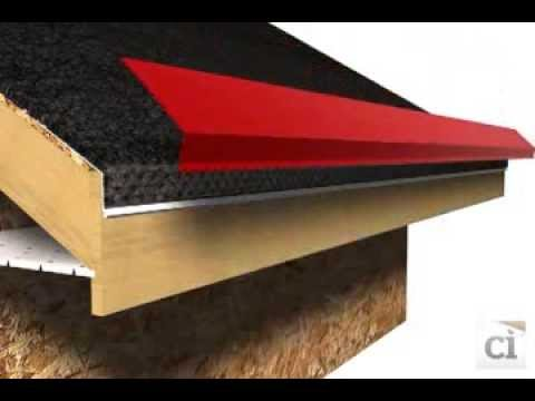 Delta 174 Trela Premium Underlay For Metal Roofs Youtube