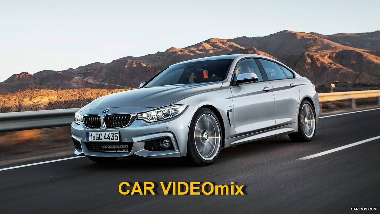 bmw 430i gran coupe 2016 review youtube. Black Bedroom Furniture Sets. Home Design Ideas