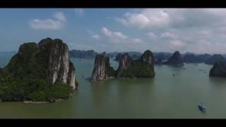 Hanoi Drone Video Tour | Expedia