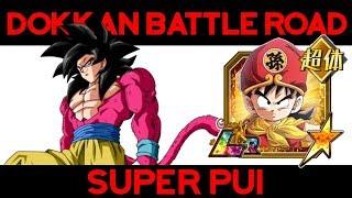 Réussir le Super Battle Road SUPER PUI - DOKKAN BATTLE thumbnail