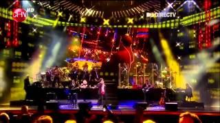Marc Anthony - Que Precio Tiene El Cielo (En Vivo HD, Viña 2012)