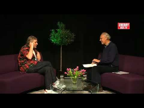 Korda Marshall 'The Korda Marshall Story' Interview by Iain McNay