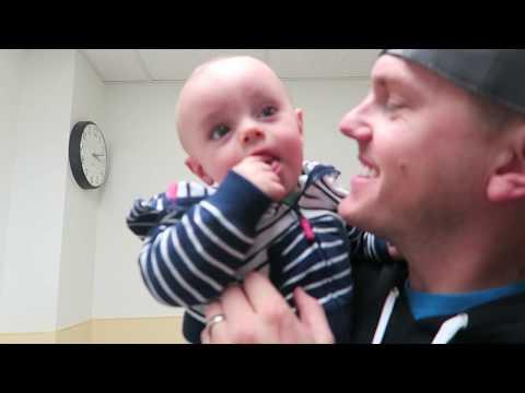 BABY HEART SCAN!