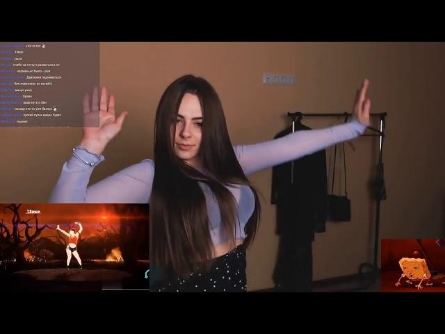 Стриптиз танцы