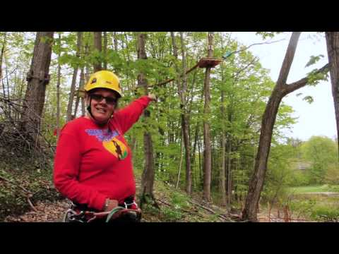 Treetop Barrie What's New for 2015!