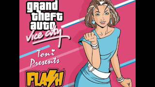 Laura Branigan - Self Control (GTA VC)