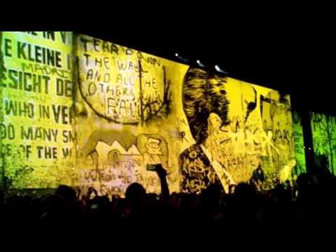 U2  5th October 2015 Barcelona