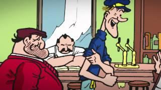 319 - Bob et Bobette: Bob Le Gavroche