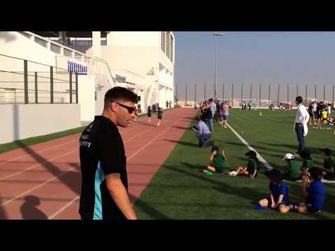2017 - Sara - Sports Day - Nord Anglia, Dubai - b