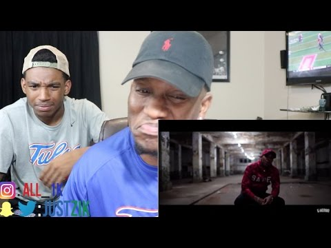 G Herbo - Strictly 4 My Fans (Intro) Official Music Video- REACTION