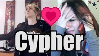 Repeat youtube video Siv HD & Nikasaur - League of Legends Cypher