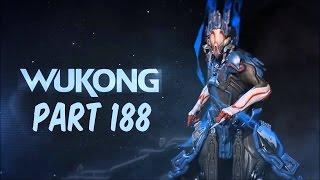 WARFRAME - Wukong Gameplay Walkthrough Let