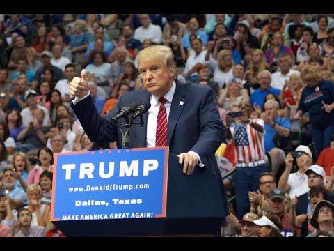 Live Stream:Donald Trump Rally from Fort Wayne, IN (Allen County War Memorial Coliseum) (5-1-16)