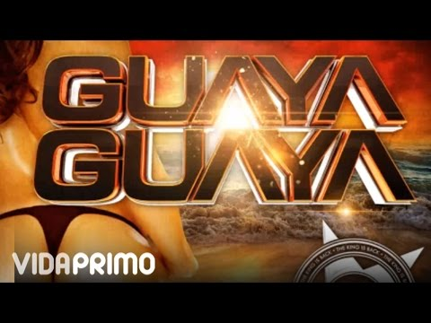 Don Omar - Guaya Guaya [Official Audio]
