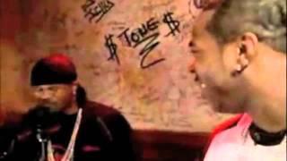 Chamillionaire Rap City Freestyle