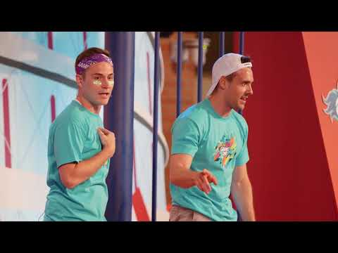 Game On! - Worship Rally - VBS 2018