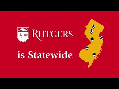 Rutgers at Raritan Valley Community College (RVCC) - Rutgers Statewide Partnerships