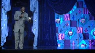 "Bernie Mac ""Free Day Care"" Kings of Comedy"