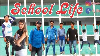 School life !!! School ki yaddein Ft. By Triple king !!