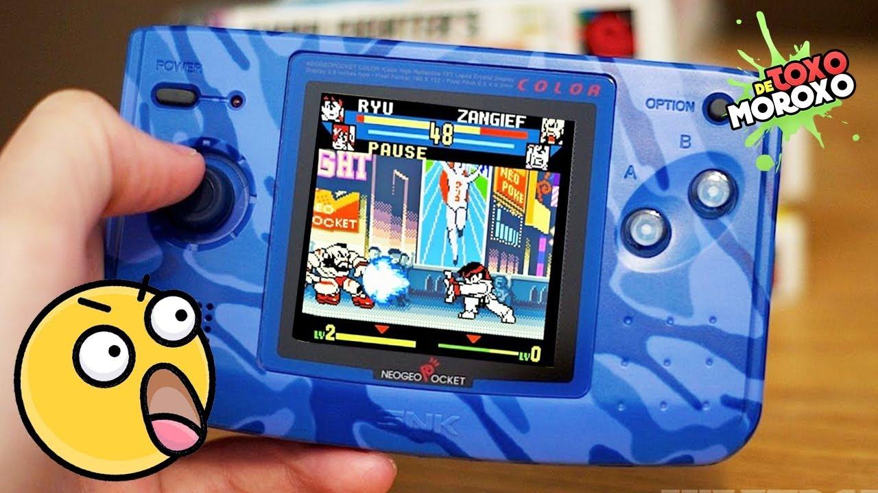 7 Consolas de Videojuegos que Nadie Quiso Comprar | DeToxoMoroxo