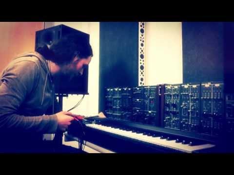 Music Technology at the University of Huddersfield - Greg Scott