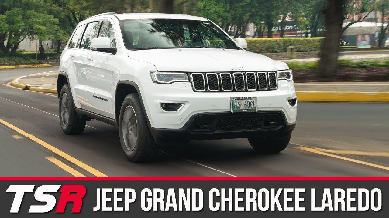 Download Jeep Grand Cherokee Laredo | Agustín Casse