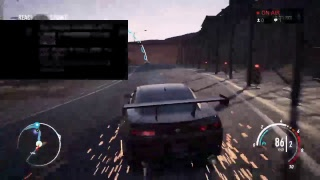 Need for speed payback stream