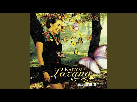 You Karyme lozano fotos hot