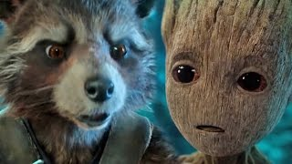 Guardians of the Galaxy Vol. 2 - SUPERCUT - all trailers & clips (2017)