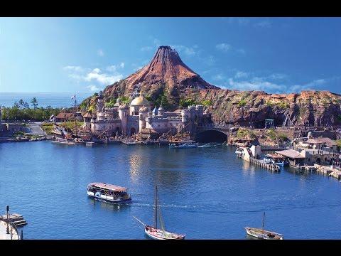 10 Best Rides at Tokyo Disneyland Resort